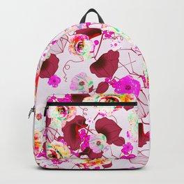 Floral 515 22 Backpack