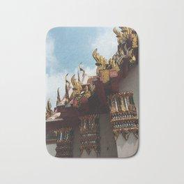 Take Me to Thailand Bath Mat