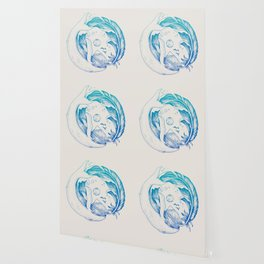 Fly High/Swim Deep Wallpaper