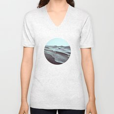 Distance Is Darkness Unisex V-Neck