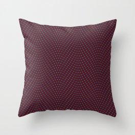 Bed Bugs Throw Pillow