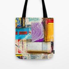 Ride#1 Tote Bag