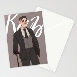 Kaz Stationery Cards
