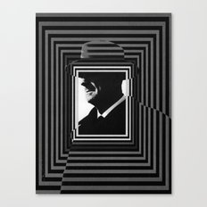 M Theory  Canvas Print