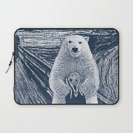 bear factor Laptop Sleeve