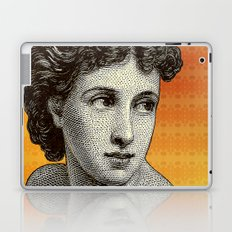 Seductress Orange Laptop & iPad Skin