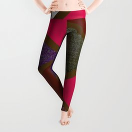 AQUARIUM N5 Leggings