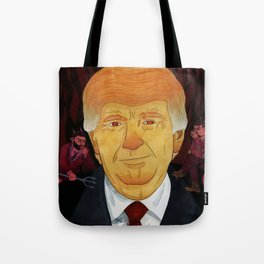 Posession Tote Bag