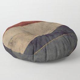 Contemporia 4 Floor Pillow