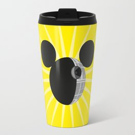 The New Death Star Travel Mug