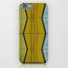 MCM Meakin Slim Case iPhone 6s