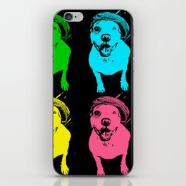 BoPop iPhone Skin