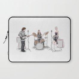 Music band Laptop Sleeve