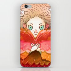 Fairy Queen iPhone & iPod Skin