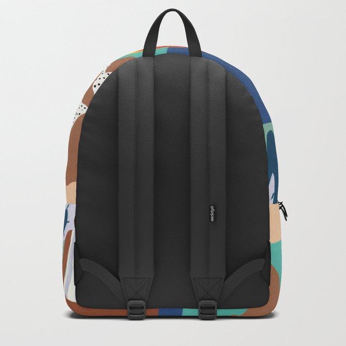 Fruity Bay Backpack