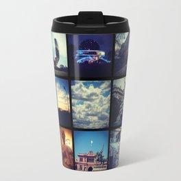 Buenos Aires Travel Mug