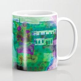 Despues de La Lluvia Coffee Mug