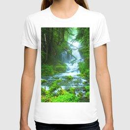 Beauty Forest XIV T-shirt