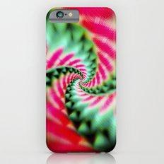 Cosmic Watermelon Swirl Slim Case iPhone 6s