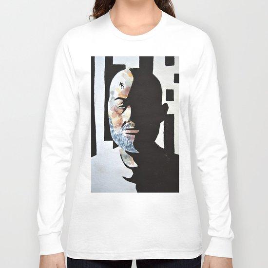 overthinking Long Sleeve T-shirt