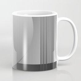 Lightened Moon Coffee Mug