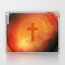 Thanks Be To God Laptop & iPad Skin