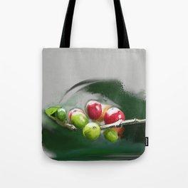 green2 Tote Bag