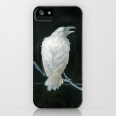 Raven Slim Case iPhone (5, 5s)