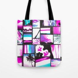 sweet sunner Tote Bag