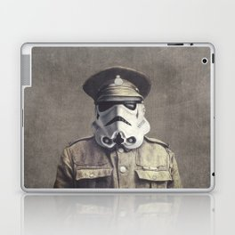 Sgt. Stormley  Laptop & iPad Skin