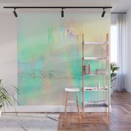 IRIDESCENCE Wall Mural