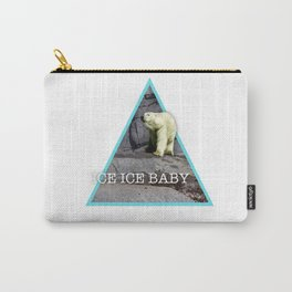 Ice cold bear Carry-All Pouch