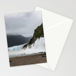 Nugget Falls and the Mendenhall Stationery Cards