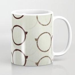 (Glasses) Coffee Mug