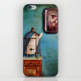 Ambroise iPhone Skin