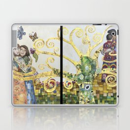 Embracing Love Laptop & iPad Skin