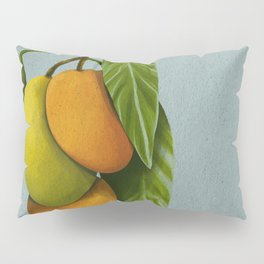 Mangoes Pillow Sham