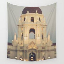 Pasadena. City Hall No.1 Wall Tapestry