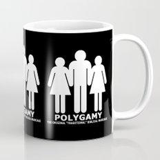 Polygamy - The Original