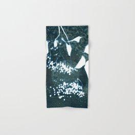 Botanicus (17), Botanical Art Print, Art Print, Botanical Poster, Vintage Print, Home Decor Hand & Bath Towel