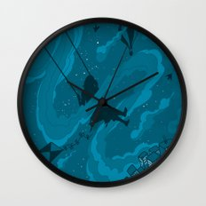 High on you Wall Clock