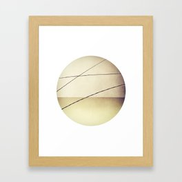 Sutro 2 Framed Art Print