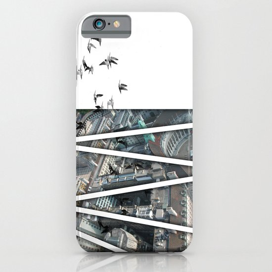 defection iPhone & iPod Case