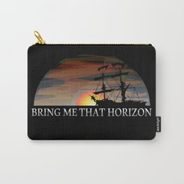 Bring me that Horizon Carry-All Pouch
