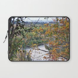 From the Forest to the Sea Laptop Sleeve