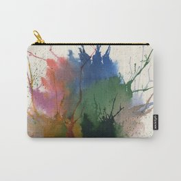 Critters #2 Carry-All Pouch