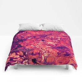 Tilt Comforters