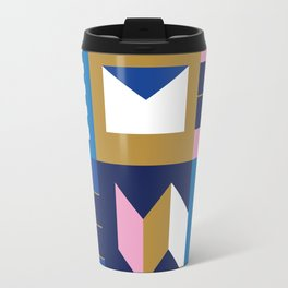 Travel Postcard Travel Mug