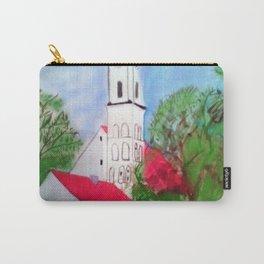 Kirche von Ergolding Carry-All Pouch