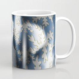 Snowflake rose Coffee Mug